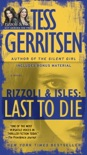 Last to Die (with bonus short story John Doe) book summary, reviews and downlod