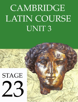 Cambridge Latin Course Unit 3 Stage 23 textbook download