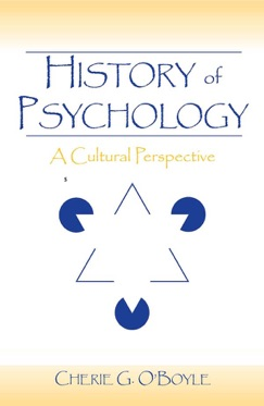 History of Psychology E-Book Download