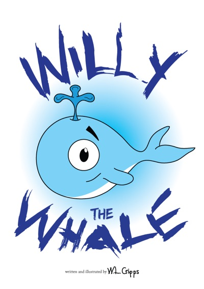 Willy the Whale by W.L.Cripps Book Summary, Reviews and E-Book Download