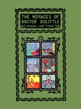 The Voyages of Doctor Dolittle book summary, reviews and download