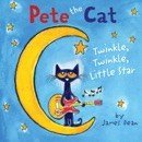 Pete the Cat: Twinkle, Twinkle, Little Star book summary, reviews and download