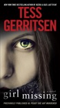 Girl Missing (Previously published as Peggy Sue Got Murdered) book summary, reviews and downlod