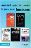 Social Media Reading Sampler book summary, reviews and downlod