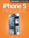 iPhone 5 Mini Guide book summary, reviews and download