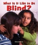 What Is It Like to Be Blind? book summary, reviews and download