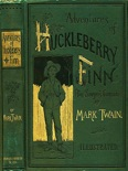Adventures of Huckleberry Finn book summary, reviews and downlod