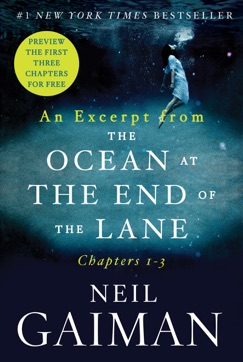 An Excerpt from The Ocean at the End of the Lane E-Book Download