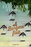 A Burgess fiúk book summary, reviews and downlod