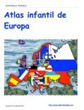 Atlas infantil de Europa