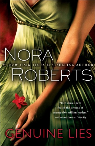 Genuine Lies by Nora Roberts E-Book Download