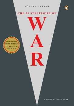 The 33 Strategies of War E-Book Download