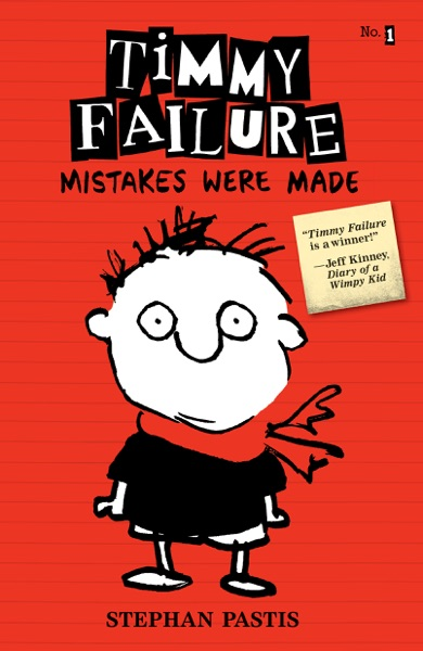 Timmy Failure by Stephan Pastis Book Summary, Reviews and E-Book Download