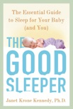 The Good Sleeper book summary, reviews and download