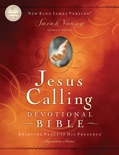 NKJV, Jesus Calling Devotional Bible book summary, reviews and downlod