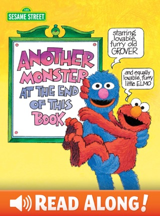 Another Monster at the End of This Book (Sesame Street) E-Book Download