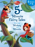 Disney 5-Minute Fairy Tales Starring Mickey & Minnie book summary, reviews and downlod