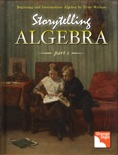 Storytelling Algebra 1 book summary, reviews and download