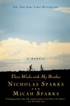 Three Weeks with My Brother book summary, reviews and downlod