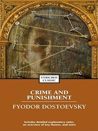 Crime and Punishment by Scott Reid book summary, reviews and downlod