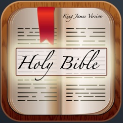 The Holy Bible - King James Version E-Book Download