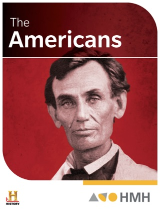 The Americans textbook download