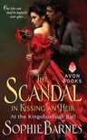 The Scandal in Kissing an Heir book summary, reviews and downlod