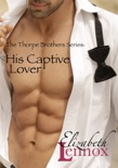 His Captive Lover book summary, reviews and downlod