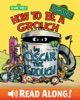 How to Be a Grouch (Sesame Street) book image