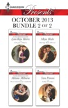 Harlequin Presents October 2013 - Bundle 2 of 2 book summary, reviews and downlod