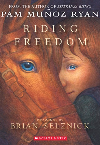 Riding Freedom by Scholastic Inc. book summary, reviews and downlod