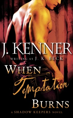 When Temptation Burns E-Book Download