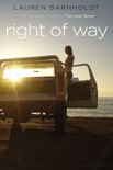 Right of Way book summary, reviews and download