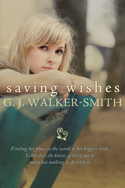 Saving Wishes by GJ Walker-Smith Book Summary, Reviews and E-Book Download