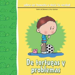 De tortugas y problemas by iCharacter Limited book summary, reviews and downlod