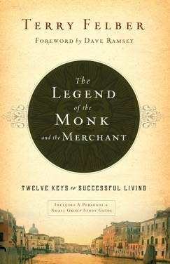 The Legend of the Monk and the Merchant E-Book Download