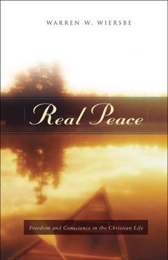 Real Peace E-Book Download