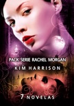 Pack serie Rachel Morgan book summary, reviews and downlod