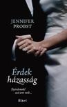 Érdekházasság book summary, reviews and downlod