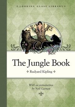 The Jungle Book E-Book Download