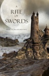 A Rite of Swords (Book #7 in the Sorcerer's Ring) book summary, reviews and downlod