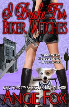 I Brake for Biker Witches E-Book Download