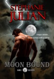 Moon Bound book summary, reviews and downlod
