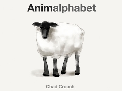 Animalphabet by Chad Crouch Book Summary, Reviews and E-Book Download