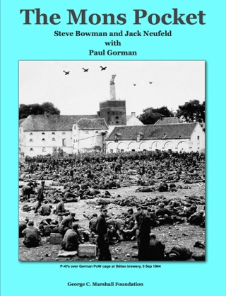 The Mons Pocket by George C. Marshall Research Foundation book summary, reviews and downlod