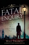 Fatal Enquiry book summary, reviews and download