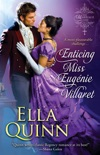 Enticing Miss Eugenie Villaret book summary, reviews and downlod