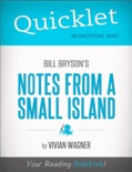Quicklet on Bill Bryson's Notes from a Small Island book summary, reviews and downlod