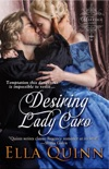 Desiring Lady Caro book summary, reviews and downlod