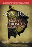 The Vampire Chronicles Collection book summary, reviews and download